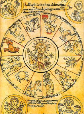 ¿Cabe la magia en el pensamiento?  A propósito de la astrología y el pensamiento crítico