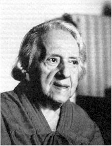 Acercamiento a María Zambrano y su pensamiento ético y político