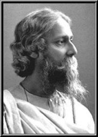 Dos poemas de Tagore