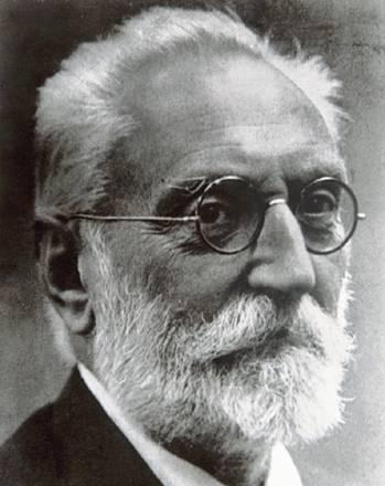 La Filosofía según Husserl y Unamuno